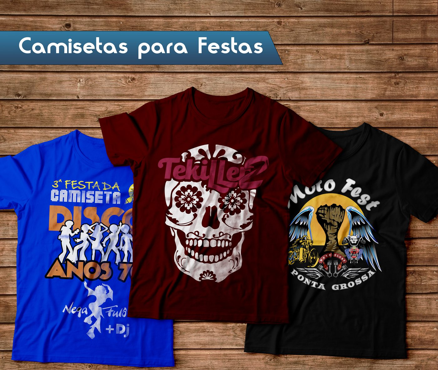 Arte color estamparia divinopolis - Camisetas
